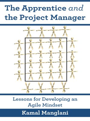 cover image of The Apprentice and the Project Manager