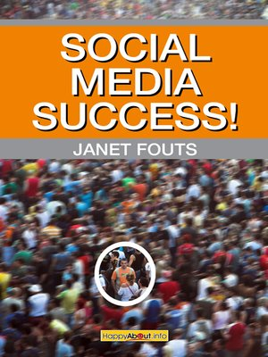 cover image of Social Media Success!