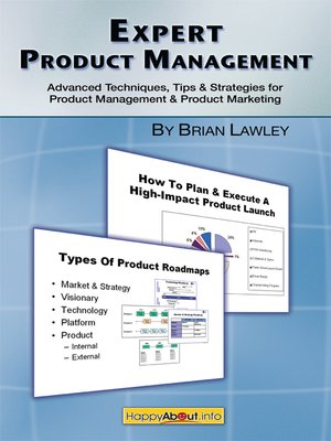 cover image of Expert Product Management