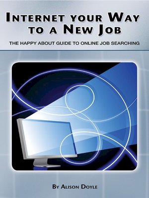 cover image of Internet Your Way To a New Job