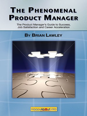 cover image of The Phenomenal Product Manager