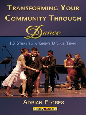 cover image of Transforming Your Community Through Dance