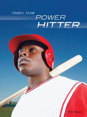 cover image of Power Hitter