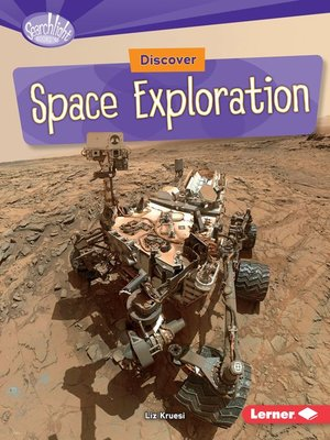 cover image of Discover Space Exploration