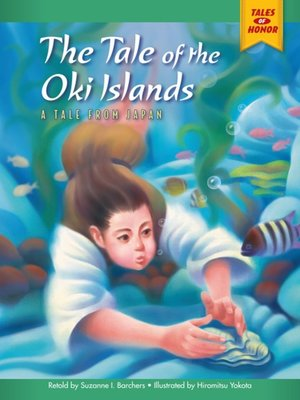 cover image of The Tale of the Oki Islands