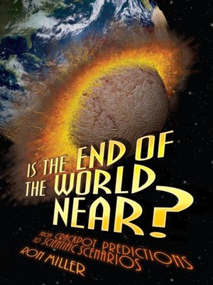 cover image of Is the End of the World Near?