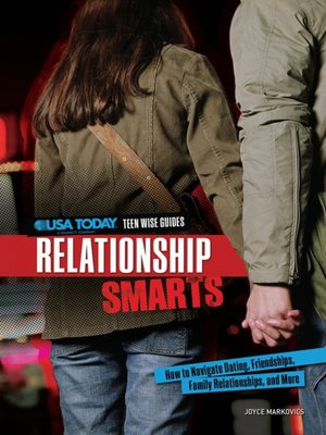 cover image of Relationship Smarts