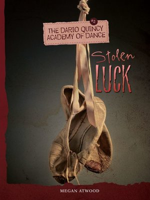 cover image of Stolen Luck