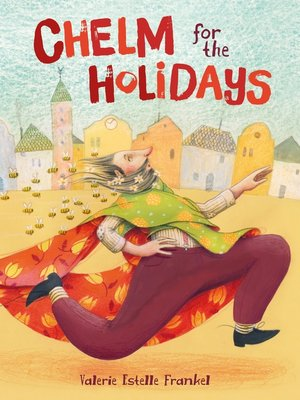 cover image of Chelm for the Holidays