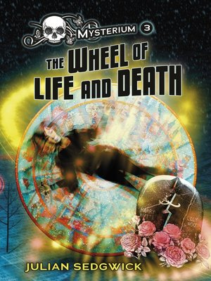 cover image of The Wheel of Life and Death