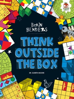 cover image of Think Outside the Box