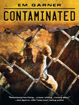 cover image of Contaminated