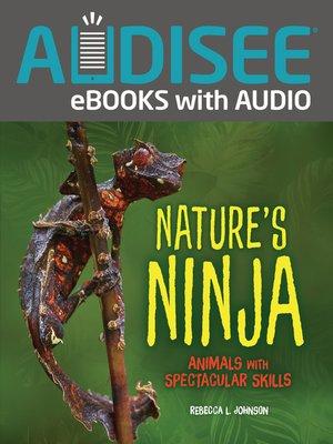cover image of Nature's Ninja