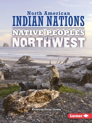 cover image of Native Peoples of the Northwest