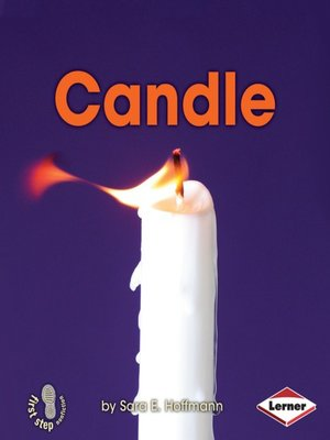 cover image of Candle