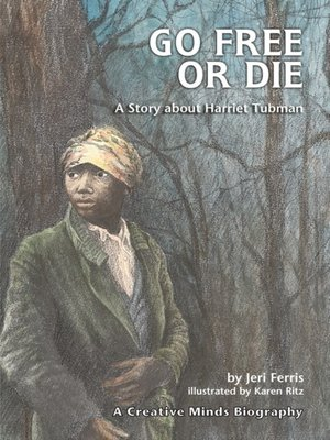 cover image of Go Free or Die