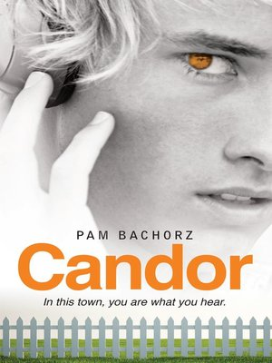 cover image of Candor