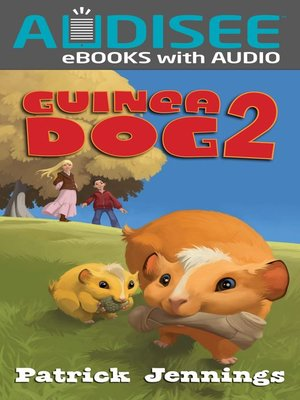 cover image of Guinea Dog 2