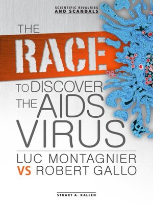 cover image of The Race to Discover the AIDS Virus