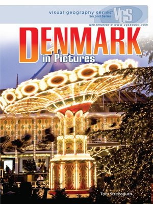 cover image of Denmark in Pictures