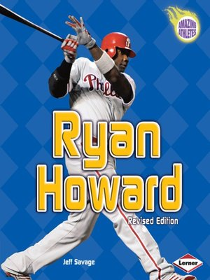 cover image of Ryan Howard