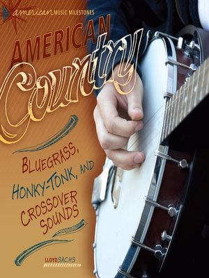 cover image of American Country