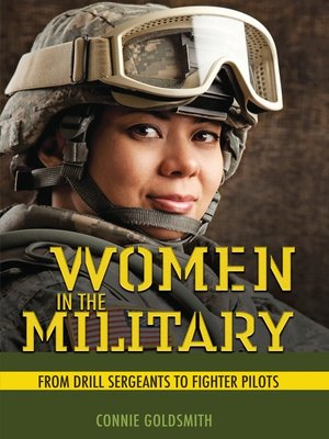 cover image of Women in the Military