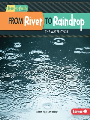 cover image of From River to Raindrop