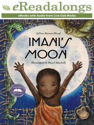 cover image of Imani's Moon