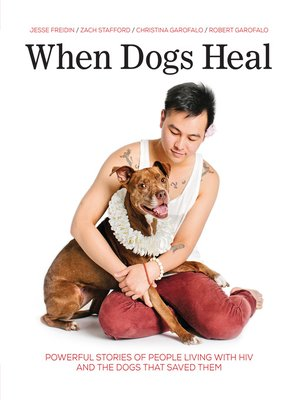 cover image of When Dogs Heal