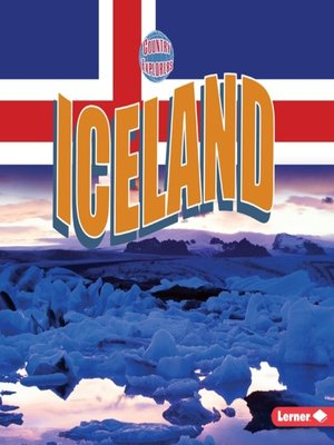 cover image of Iceland
