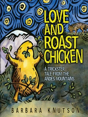 cover image of Love and Roast Chicken