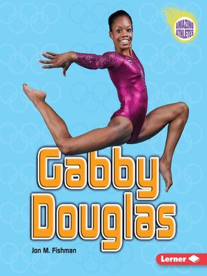 cover image of Gabby Douglas