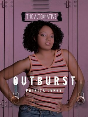 cover image of Outburst