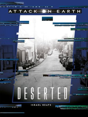 cover image of Deserted