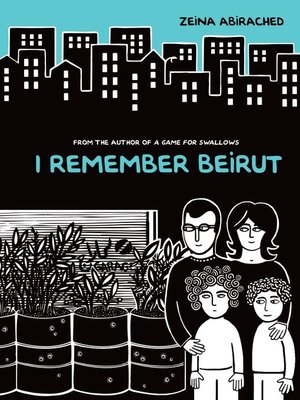 cover image of I Remember Beirut