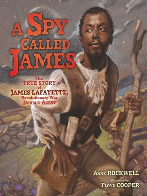 cover image of A Spy Called James