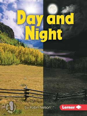 cover image of Day and Night