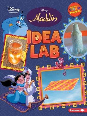 cover image of Aladdin Idea Lab