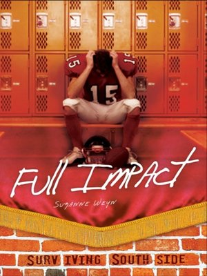 cover image of Full Impact