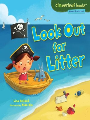 cover image of Look Out for Litter