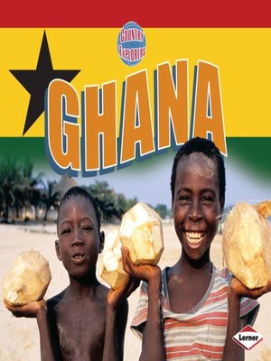 cover image of Ghana