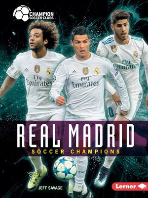 cover image of Real Madrid