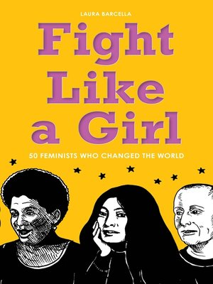cover image of Fight Like a Girl