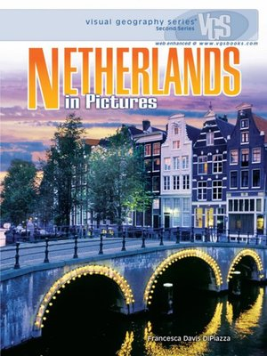 cover image of Netherlands in Pictures