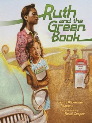 cover image of Ruth and the Green Book