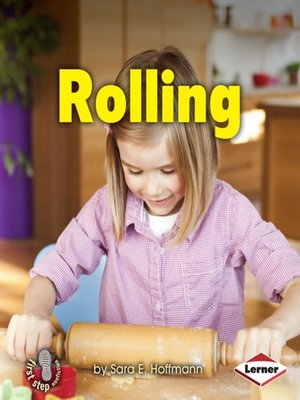 cover image of Rolling