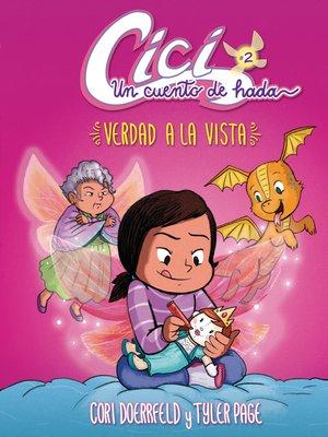 cover image of Verdad a la vista (Truth in Sight)