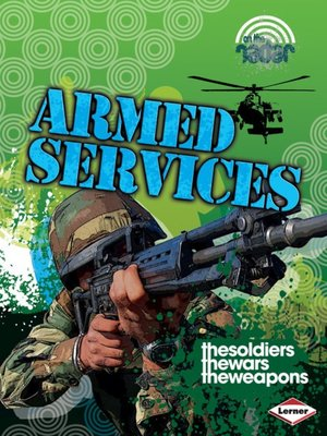 cover image of Armed Services