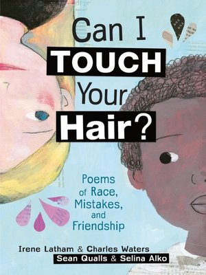 cover image of Can I Touch Your Hair?